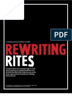 Rewriting Rites