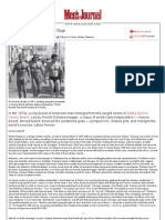 Men's Journal » Muscle Beach and the Dawn of Huge » Print