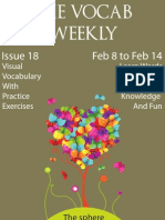 The Vocab Weekly_issue 18