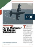 Force Multiplier for SF