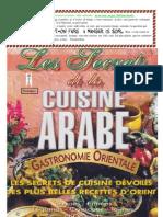 Cuisine Orientale Arabe Part 2 Flochenfleur