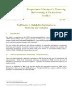 PME tool