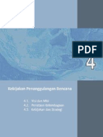 kebijakan_BNPB