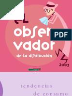 Cetelem Observador 2003