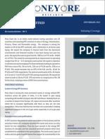 Punj Lloyd Ltd. - Final Report