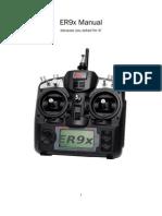 Er9x Manual