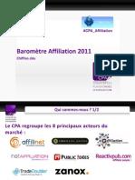 CPA_BarometreAnnuel2011_Janvier2012