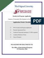 Amizade-Jamaica-Application1