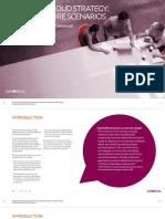 Enterprise Cloud Computing Strategy eBook