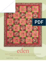 Quilt Pattern1