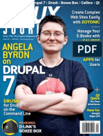 Linux Journal USA 2011-04