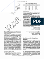 Application of Longifolene