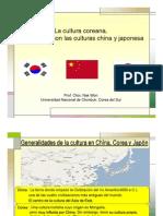 Chinos Coreanos Japoneses