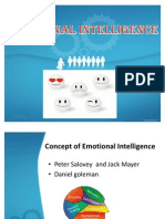 Emotional Int