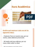Escritura Académica 3