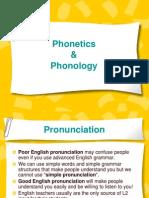 Phonetics Final