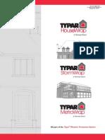 Typar Commercial Brochure