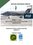 U.S. Organizer's Packet 2012