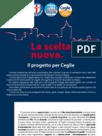 Programma Pdl Ceglie Messapica 2010