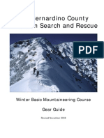 Bmc Gear Guide 2008-9v3