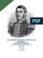 Herbert Ore - El Libertador Don Jose de San Martin