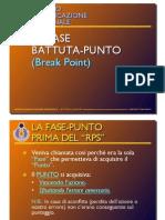 UnEncrypted Fase Battuta-punto