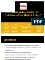 Group 8_Sec E_Hero Honda Motors