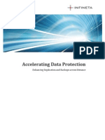Accelerating Data Protection
