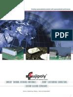 2007_Catalog Thermal Pads