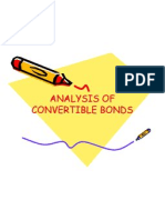 Convertible Bond Lecture