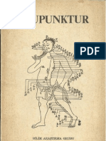 Kitap 3 Akupunktur