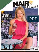 Ryanair Magazine February March 2012