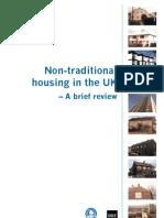 Non Trad Buildings
