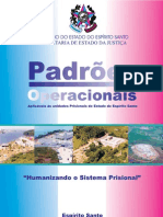 Padroes Operacionais Sejus Revista Intima
