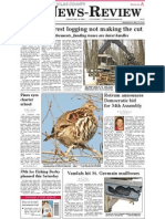 Vilas County News-Review, Feb. 22, 2012 - SECTION A