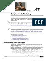 Backplane Traffic Monitoring