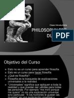Philosophy for Dummies Introducción 20120128