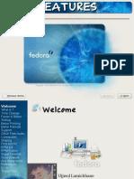 Fedora 10 Features