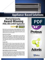 Bluecat Appliance Brochure1