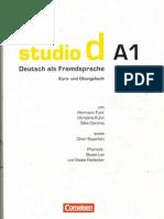 Studio d A1 Einheit 1