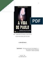 A vida de Paulo - PDF