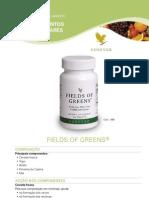 Fields of Greens
