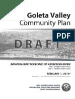 II. Community Development and Land Use