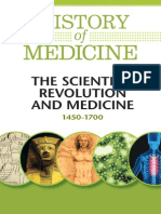 The Scientific Revolution & Medicine