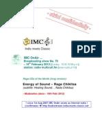 Moderation Script (02/2012)