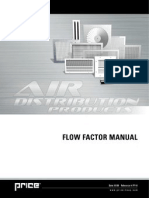 Eh Price Flow Factors