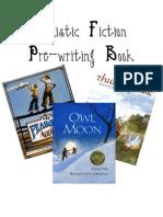 Realistic Fiction Writing Unit Lucy Calkins Unit 4[1]