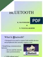 BluetoothPresentation 29122010