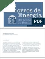 Manual de Ahorrar Energia