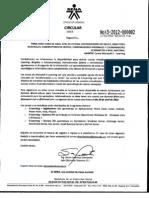 C I (IMG)-3-2012-000082-(1)-7770001- GRUPO- - ENVIA INFORMACION SOBRE DISPONI